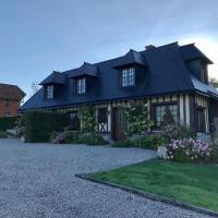 Cottage La Roseraie