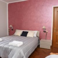 WELCOME GARDEN, hotell i Romano di Lombardia