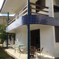 Casa na Praia Maria Farinha, hotel in Paulista