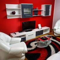 Apartment Centar Deluxe