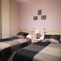 Apartamento La Muralla de Teruel
