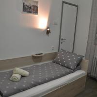 Apartments Pandora, hotel u gradu Jagodina