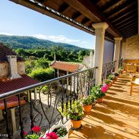 NATURAL ENVIRONMENT AND BEACHES-CTR, hotel in Valmaior