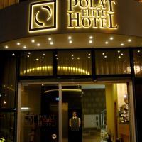 Pınar Elite Hotel