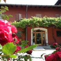 All'Antica Scuderia Del Castello, hotel a Maiano