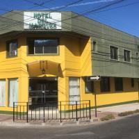 Hotel Del Marques, hotel in Vallenar