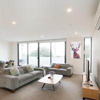 Ellia Doncaster Apartment