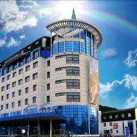Курортный СПА-Отель Беловодье с Аквапарком