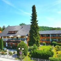 Hotel Leonhardihof, hotel in Bad Tölz