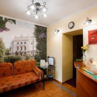 Отель Свердлова 27