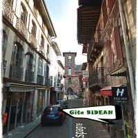 Gîte BIDEAN, hotel in Saint-Jean-Pied-de-Port