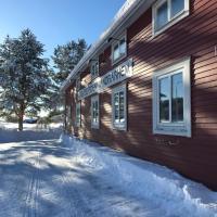 STF Sälen Torgåsgården