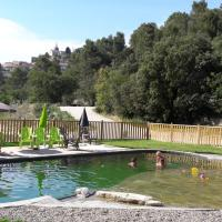 CAMPING LE VALLON, hotel in Bonnieux