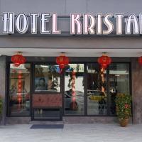Hotel Kristal, hotel in Bentong