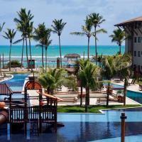 Samoa Beach Resort, hotel in Porto De Galinhas