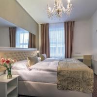 Hotel Taurus, hotel a Praga