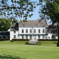 Hotel Golf de Pierpont, hotel in Bons Villers