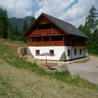 Rekreačná chata Luna, hotel in Liptovská Sielnica