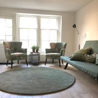 No6a Luxe design appartement in historisch hart Dordrecht ALLES dichtbij!