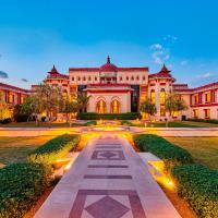 The Ummed Jodhpur Palace Resort & Spa, hotel u gradu 'Jodhpur'