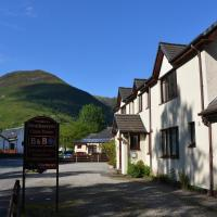 Strathassynt Guest House