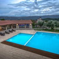 Quinta do Olival, hotel em Vilas Boas