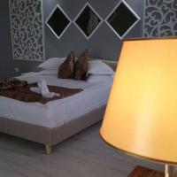 Hotel Helin Aeroport - Craiova, hotel din Craiova