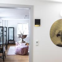 Arthotel Ana Living Augsburg City Centre