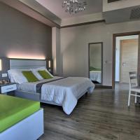 Hotel Ristorante Sole Resort, hotell i Marotta