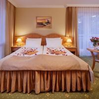 Hotel Polaris III, hotell i Świnoujście