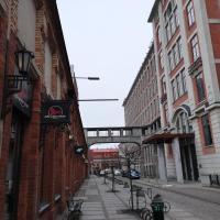 LoftStyle Apartament – hotel w mieście Żyrardów