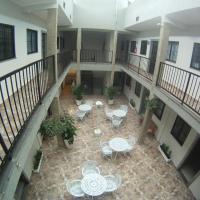 Golden House - Suítes de Temporada, hotel em Águas de São Pedro