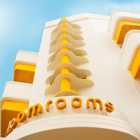 Bloomrooms @ New Delhi Railway Station, hotel u gradu Nju Delhi