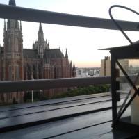 Hola La Plata Catedral