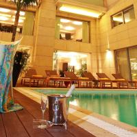 Nafs Hotel, hotel in Nafpaktos