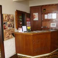 Hotel Maristela, hotel in São Joaquim