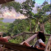 Pachamama Eco-Lodge San Blas, hotel in Chepo