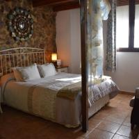 Hostal Rural Molino Del Bombo, hotel en Aracena