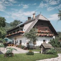 Urlaub am Bauernhof Feldbauer, hotel in Landl