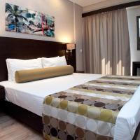 Nefeli Hotel Alimos, viešbutis Atėnuose