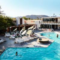 Ace Hotel and Swim Club Palm Springs