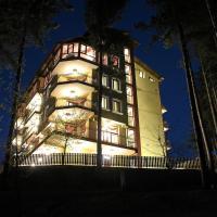 Hotel Asara, отель в городе Ardino