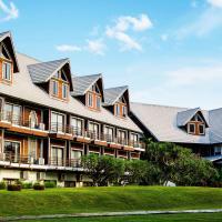 The Bonanza Resort Khao Yai, hotel in Nong Nam Daeng