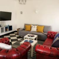 appartement L'OLIVIER