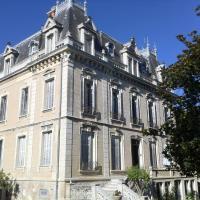 Villa Magnolia Parc