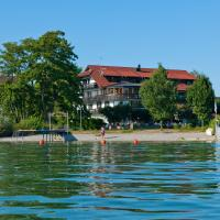 Hotel Heinzler am See, Hotel in Immenstaad am Bodensee