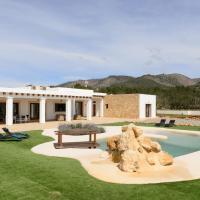 Villa Raco de Sa Vinyeta