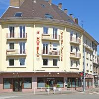 Hôtel Champ' Alsace Hyper Centre