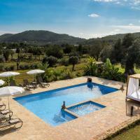 Villa Andreuet
