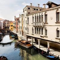 Maison Venezia   UNA Esperienze, hôtel à Venise (Cannaregio)